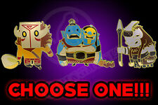 DOTA 2 DOTA2 TI5 PIN - Juggernaut / Ogre Magi / Magnus Pin - CHOOSE ONE!!