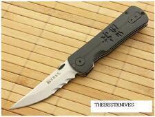 Couteau CRKT Outburst Assisted Open Heiho Serrat Acier AUS-8 Manche G-10 CR2901