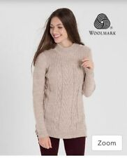 Woolovers Wool Jumpers & Cardigans for Women