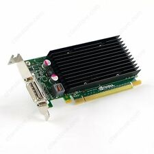 HP NVIDIA NVS 300 512Mb DMS-59 Dual Display Low Profile PCIe Video Card