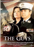 The Guys (DVD, 2003)