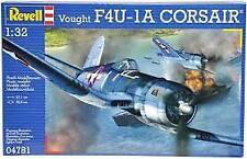 Vought F4U-1A Corsair 1:32 Revell Model Kit