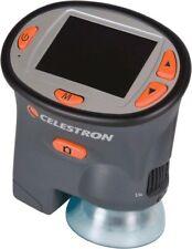 Microscopio Digital LCD portátil Celestron