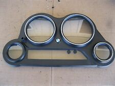 BMW F650 Funduro ST Speedometer Tachometer Dashboard Housing Cover