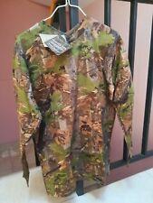 Camiseta Caza Manga Larga Jack Pyke Oak Camuflaje Roble Ingles