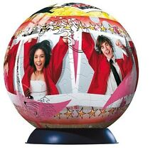 240 TEILE PUZZLE BALL, HIGH SCHOOL MUSICAL, RAVENSBURGER 115112