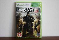 Gears of War 3 - XBOX360 Game PAL - English Version