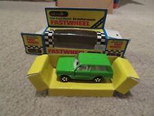 Playart Fastwheel Range Rover SUV #7182 Nice with Box See My Store