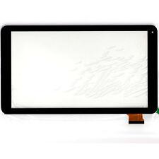 Digitizer Touch Screen di Ricambio per it-1101 - QUAD Tablet mf-858 101f FHX