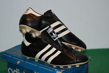 vintage deastock adidas SEVILLA LIGA boots ESPANA NOS shoes soccer 1970 FRANCE