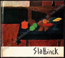 Rik Slabbinck, peintre solaire - Paul CASO