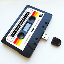 16GB USB Mixtape - Birthday Gift - Wedding- Love, Quirky , Present, Cute, Music
