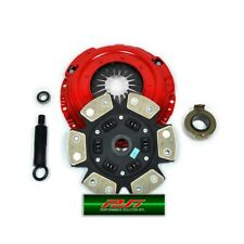 PSI RACING STAGE 3 CERAMIC CLUTCH KIT for 1990-91 HONDA PRELUDE fits all models