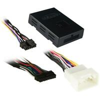 Axxess TYTO-01 Amplified Interface for Select 2001-up Toyota/Lexus Vehicles