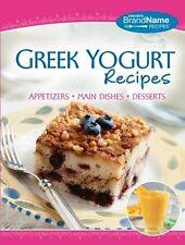 Greek Yogurt Recipes (Favorite Brand Name Recipes)