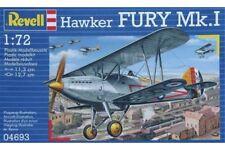 Revell 04693 1/72 Hawker Fury Mk.I