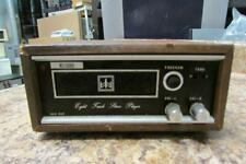 Vintage Westbury Solid State Eight / 8 Track Stereo Player