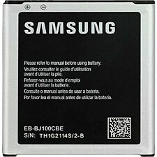 Samsung Galaxy J1 SM-J100 BRAND NEW High Quality Battery Replacement EB-BJ100CBE