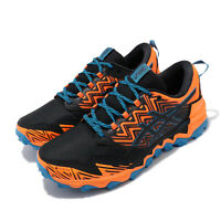 Asics Gel-FujiTrabuco 8 G-TX Gore-Tex Orange Men Trail Running Shoe 1011A670-800