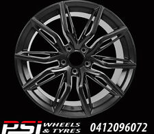 "20"" INCH HSV VF II GTS STYLE WHEELS & TYRES 20X8.5 RIMS HOLDEN COMMODORE VE VZ"