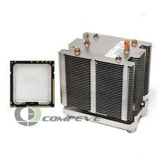 Dell Precision 490 Computer Upgrade kit Heatsink Cooler w/Intel 5150 2.66GH