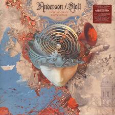 Anderson / Stolt - Invention Of Knowledge (Vinyl 2LP+CD - 2016 - EU - Original)