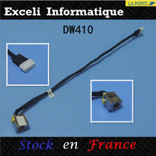 Packard bell easy note lv44vh bloc d'alimentation prise VA70C-1A DC-IN cable 65w
