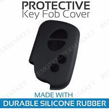 Remote Key Cover Case Shell for 2007 2008 2009 2010 2011 2012 Lexus ES350 Black