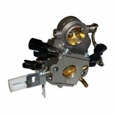 Carburettor Carb Complete Assembly Fits Stihl MS201 MS211 Chainsaw