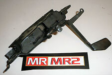 Toyota MR2 MK2 SW20 Bonnet Hood Cover Lid Latch Catch - Mr MR2 Used Parts