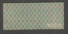 Japan Sc#261a M/NH, Complete Booklet