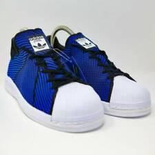NWT Adidas Original Superstar Primeknit Bounce Athletic Shoes Men's Size 13