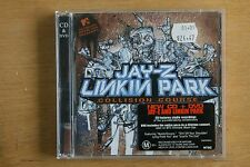 Jay-Z,  Linkin Park  ‎– Collision Course   (Box C271)