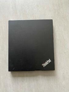 Lenovo ThinkPad UltraSlim USB externe DVD Brenner ± RW new without box