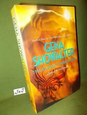 GENA SHOWALTER THE DARKEST SURRENDER PAPERBACK EDITION