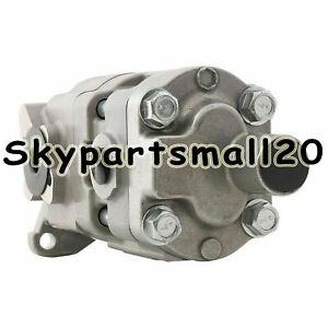 New Hydraulic Pump Fits For Kubota L5030 Engine 1pc