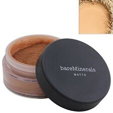 Bareminerals/ Matte Foundation W15 Light Broad Spectrum 0.21 Oz