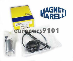 Saab 9-5 Magneti Marelli Fuel Pump and Sender Assembly ESS0083A 30587077