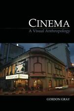 Cinema: A Visual Anthropology (Key Texts in the Anthropology of Visual and Mate