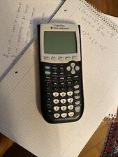 TI-84 Plus von Texas Instruments
