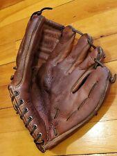 Vintage Wilson A2150 Bud Daley Baseball Glove RARE 1950's Yankees