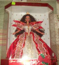 1997 Happy Holiday Barbie Mib!