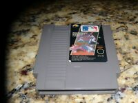 Major League Baseball Nintendo NES Game -tested