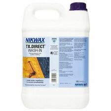 Nikwax-Textile Imperméabilisation TX Direct Wash-in - 5 L