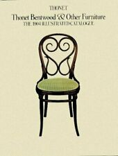 Thonet Bentwood   Other Furniture  The 1904 Illustrated Catalogue