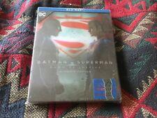 Batman v Superman steelbook, Manta Lab
