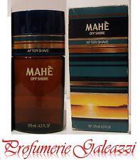 MAHE' OFF SHORE UOMO G. VISCONTI DI MODRONE AFTER SHAVE SPLASH - 125 ml