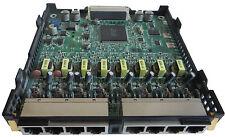 Panasonic Modul KX-TDA3172 8-Port digital  DLC8 Nebenstellenkarte #120