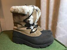 Sorel Snow Bird   6 Women's   Exc. Used Cond.   Snow Boot