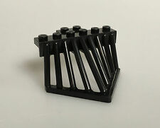Lego ® ferrocarril 1x hiunday/quitapiedras 90201 negros 9467 10194 79111